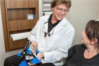 dr jorgensen issaquah dentist
